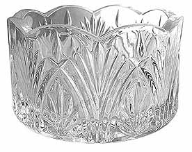 Crystal Bowl B008