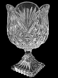 Crystal Bowl / Votive G010